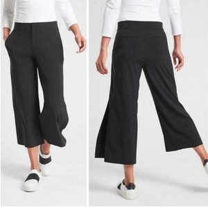 Athlete tribeca crop pants